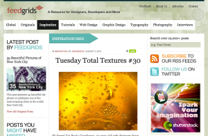 design resource